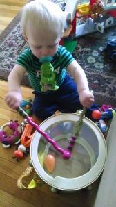 liam drums