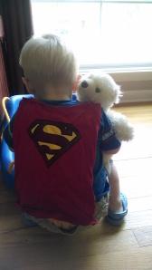 Liam superbaby