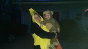 family halloween 2